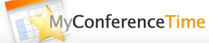 MyConferenceTime.com Logo